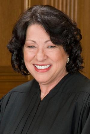 Jueza Sonia Sotomayor2