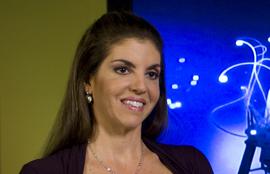 Leila Cobos