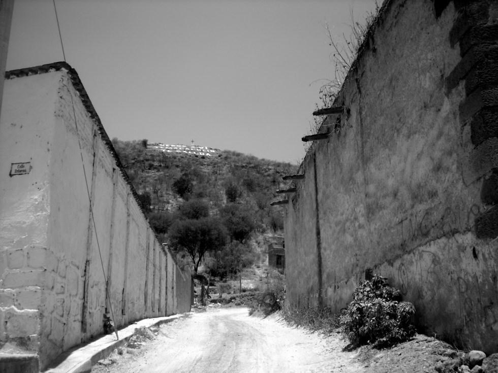 Fotografías de Juan Rulfo