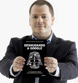 Alejandro Suarez Ocaña, escritor español