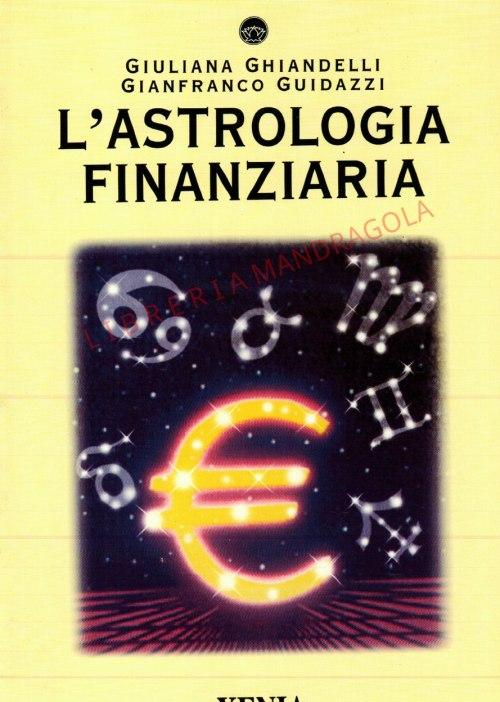 Astrologia Finanziaria, Giuliana Ghiandelli Gianfranco Guidazzi, Xenia