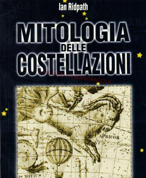 Mitologia delle costellazioni, Ian Ridpath