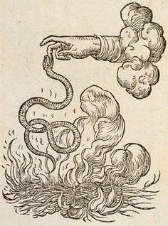 serpente-simbologia