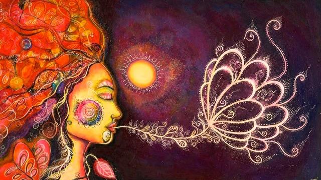 yoga respirazione profonda olotropica sciamanica libreria mandragola meditazione
