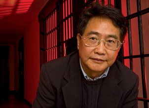 Qiu-Xiaolong-author
