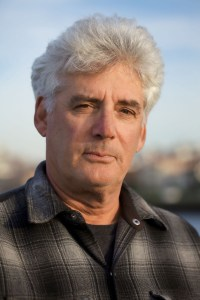 Jim Nisbet, San Francisco, 2010 photographed by David Liittschwager