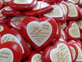 Galerija - Licidersko srce