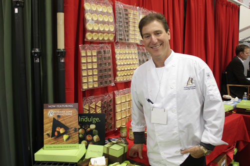 Norman Love, creator of Norman Love Confections