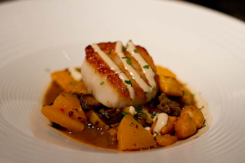 Seared Diver Scallops_Stephanie Izard