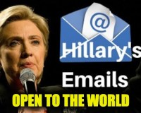 FBI Documents Reveal Evidence Of 'Cover Up' Discussions About Hillary's Private Server