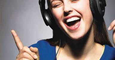 5 increíbles beneficios de cantar