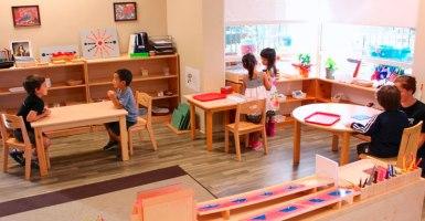 Conoces el método Montessori