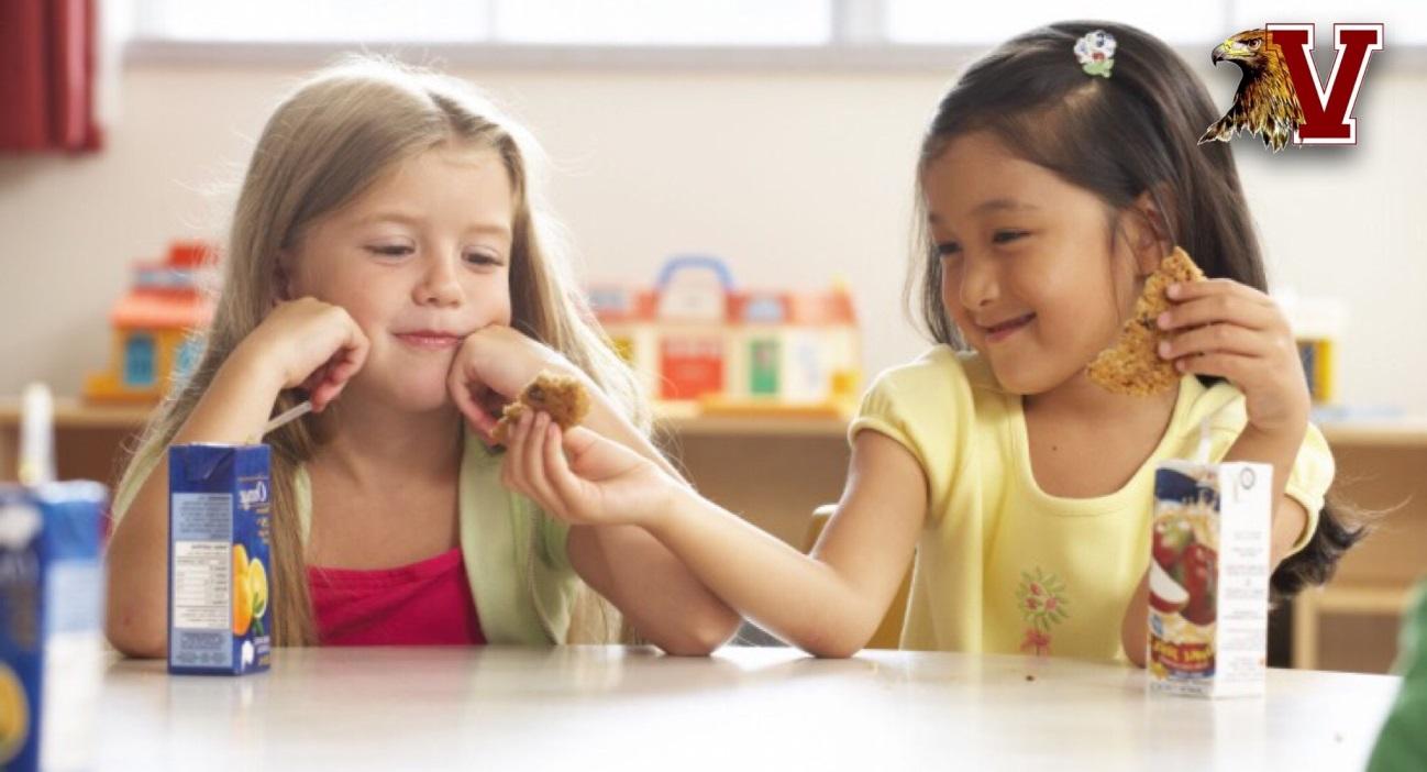bondad en los niños de edad preescolar