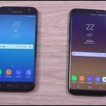 Comparación de Galaxy J5 Pro X Galaxy J5 Prime: descubre precio y ficha técnica