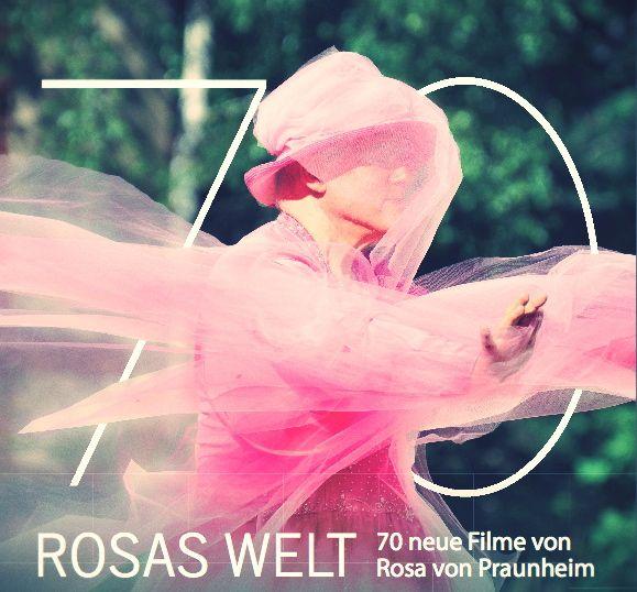 Rosa-von-Praunheim-Rosas-Welt