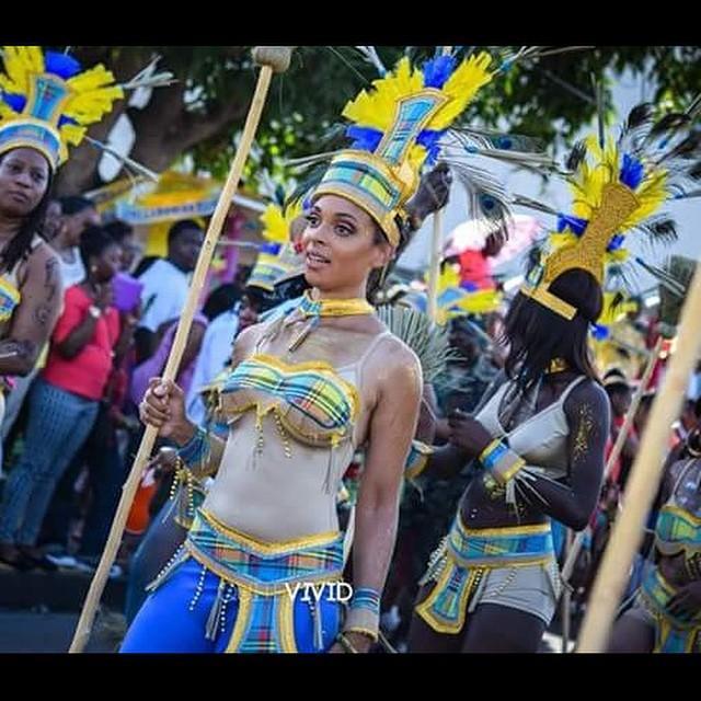 #carnival2016 #bankermascamp #winner #sugarmas44 #StKitts #troupeoftheyear