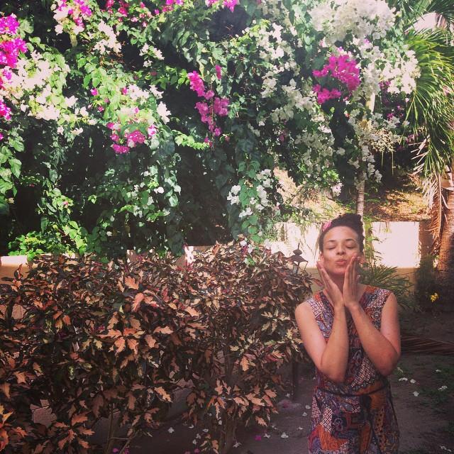 Seid gegrüßt Ihr Lieben!!!❤❤❤ #St.Kitts #Basseterre #Knutsch