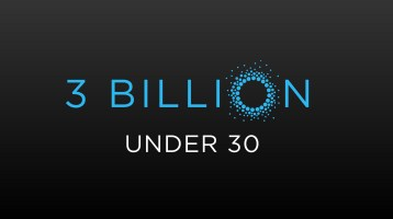 Stories from the 3 Billion Under 30