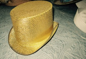 Picture of The Writer's Hat