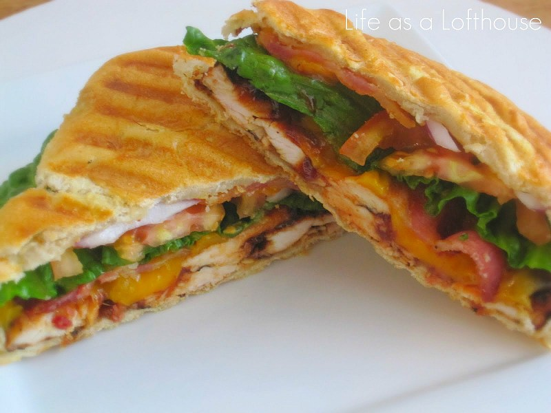 Large Of How To Make A Panini