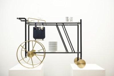 Loulou_Hoda-Chariot