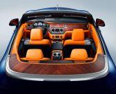 Rolls-Royce launches Dawn