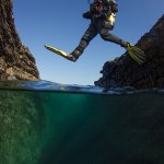The Great Irish Dive In takes place on Sunday 31st July