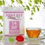 Miss Fit Skinny Tea: A Truly Unique Irish Teatox