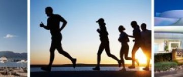 D-Resort Grand Azur partners with Half Marathon RunMarisRun