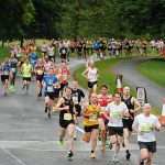 5,000 Line up in Tough Conditions for Frank Duffy 10 Mile