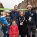 SSE Airtricity Dublin Marathon Seeks 2016 Lord Mayor Medal Recipient Nominations