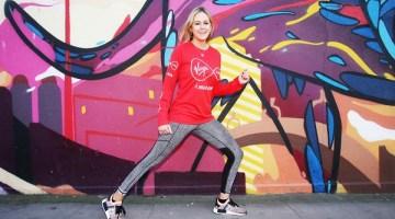 10k runners to turn Dublin City red for Virgin Media Night Run Sunday 23rd April