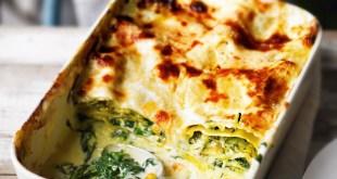 Lifeandsoullifestyle.com - Courgette Spinach Ricotta Lasagne114027 1 (Large)