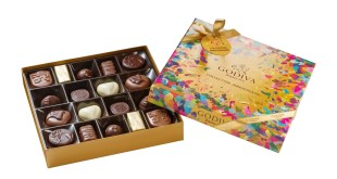 www.lifeandsoullifestyle.com -Godiva celebrate 90 years of Chocolate excellence 3
