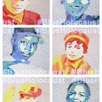 #BlueHolocaust