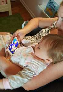 Keep Your Toddler Entertained and Learning With New App