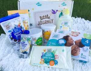 Budget Friendly Little Journey Baby Essentials at ALDI