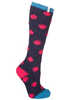 toggi fleece socks