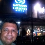 After a long day in Cebu.. finally back to my local stomping grounds in Basak Lapu Lapu, in front of Grand Mall.