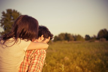 Lessons from a rollercoaster relationship from a girl who is in one