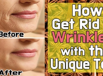 How to Get Rid of Wrinkles with this Unique Tea