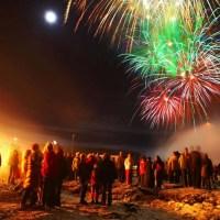 Reykjavik Winter Lights Festival