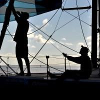 Dust off your sailboats for the Tahiti Pearl Regatta