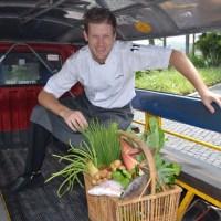 Culinary tour by Tuk Tuks at Samui Baan Taling Ngam