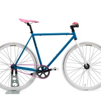 Customise your ride with Mango Bikes