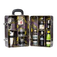 Party pick: Bramble cocktail case from Tipplesworth