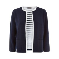 Ten of the best navy striped tops