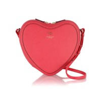 Accessories pick: Love lane heart-shaped bag from Radley