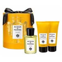 Beauty pick: Colonia gift set from Acqua Di Parma