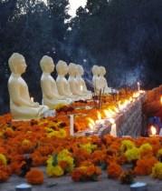 Jetavan-Buddha